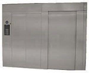 Medical autoclave / horizontal / with sliding door SERIES 5 BMM Weston