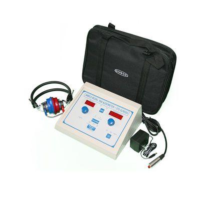 Screening audiometer (audiometry) / audiometer / digital 1000 + OTO-Screen Ambco Audiometers