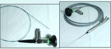 Intubation fiberscope Blazejewski MEDI-TECH