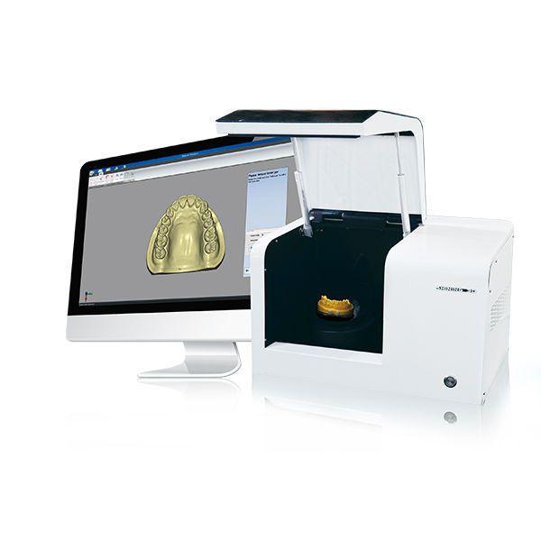 Dental laboratory 3D scanner AutoScan DS Shining 3D