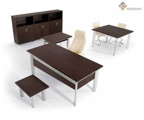 Healthcare facility desk / for office Basic02 PROJESAN