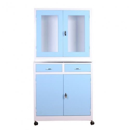 Medical instrument cabinet with drawer PS-MC05 PROJESAN