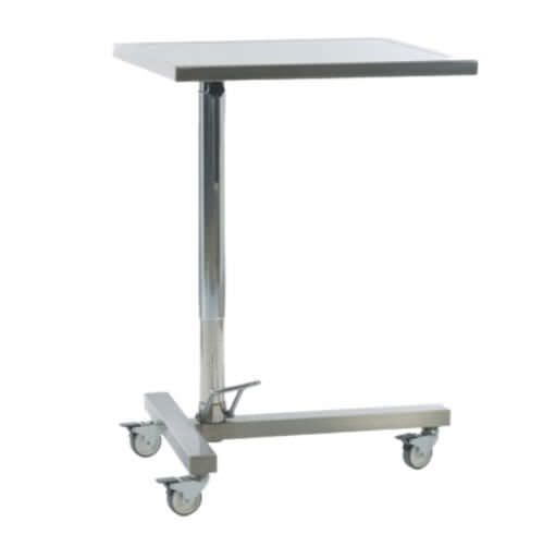 Height-adjustable Mayo table / hydraulic PS-SSMT01 PROJESAN