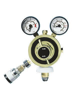 Oxygen pressure regulator Penlon