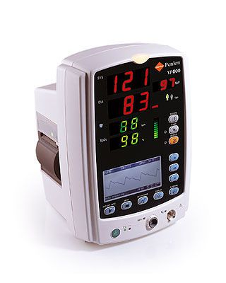 NIBP vital signs monitor / SpO2 VS-800 Penlon