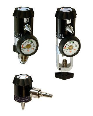 Gas pressure regulator / medical gas Penlon