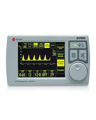Electronic ventilator / anesthesia AV900 Penlon