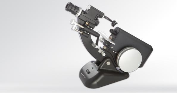 Manual lensmeter MODEL 90 S4Optiks