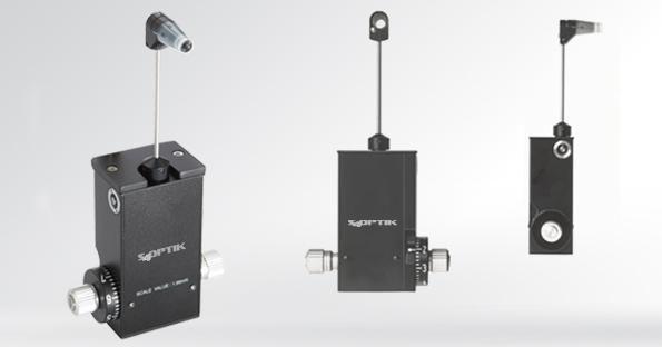 Tonometer (ophthalmic examination) / applanation tonometry F800 S4Optiks