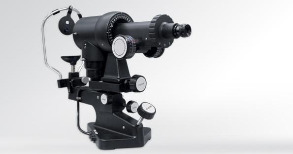 Manual keratometer (ophthalmic examination) S4 S4Optiks