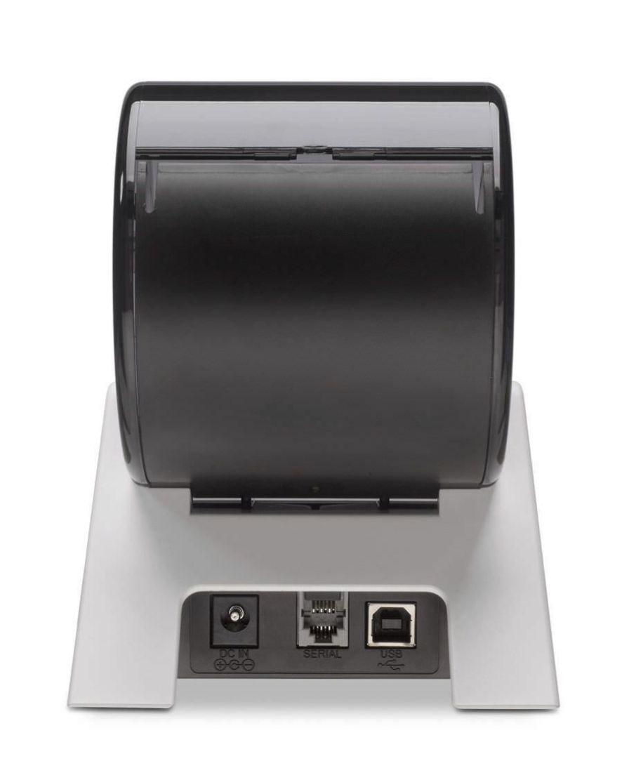 Label printer / multipurpose 300 dpi, 100 mm/s | SLP650SE Seiko Instruments