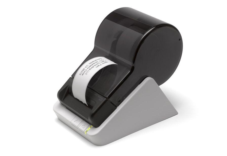Label printer / cost-effective 203 dpi, 70 mm/s | SLP620 Seiko Instruments
