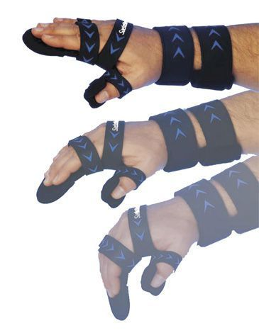 Palmar resting splint (orthopedic immobilization) SaeboStretch® Saebo
