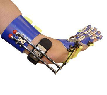 Metacarpal orthosis (orthopedic immobilization) / finger orthosis / wrist orthosis / finger extension SaeboReach Saebo