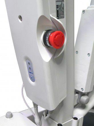 Electrical stander / walking Easy-Up Reval