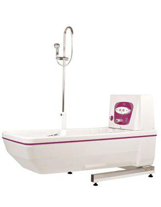 Electrical medical bathtub / height-adjustable Onyx Reval