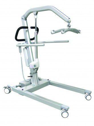Mobile patient lift / electrical / bariatric Goliath Patient - XL Reval