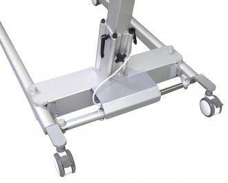 Mobile patient lift / electrical Goliath Patient - M Reval
