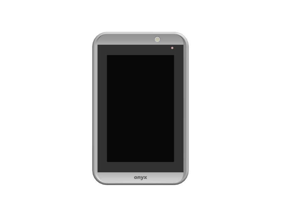 """Medical tablet PC 7"""", Dual Core 1 GHz 