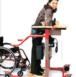 Electrical stander / walking SCALEO MEDICAL