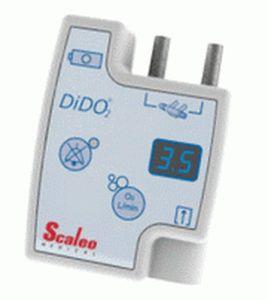 Respiratory monitor DiDO® SCALEO MEDICAL