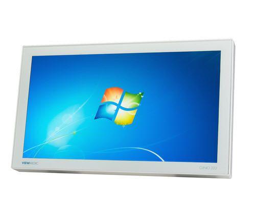 Medical panel PC INTEL® CORE™ I3 2330M Rein EDV - MeDiSol