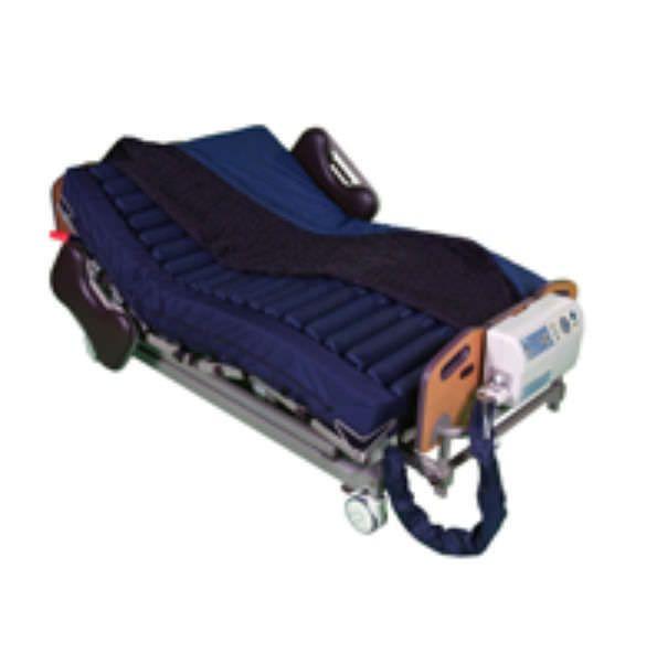 Anti-decubitus mattress / for hospital beds / low air loss / alternating pressure SP02-AFO39-60 PrimePlus® Air Force One Primus Medical