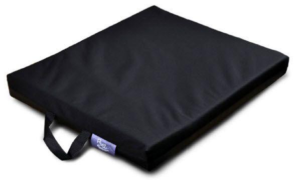 Anti-decubitus cushion / gel / foam / rectangular SP06-GFR316 Primus Medical