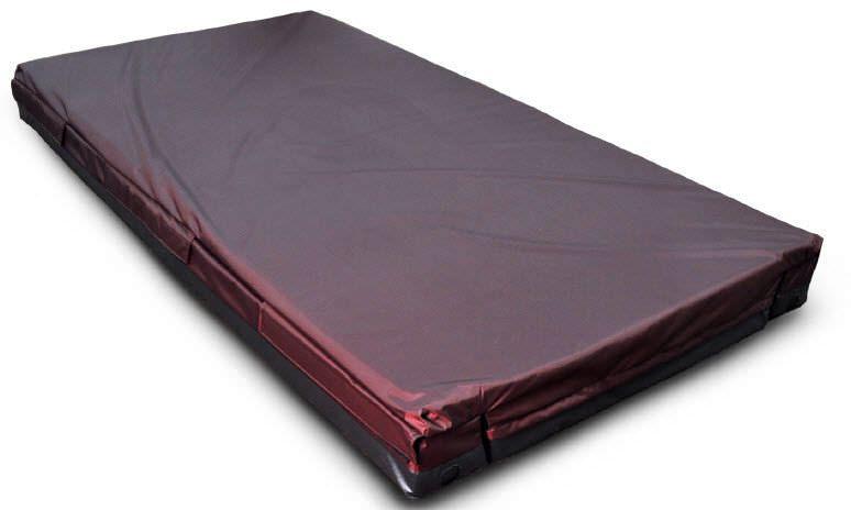 Hospital bed mattress / anti-decubitus / foam / bariatric SP02-PSEV3542 PrimePlus® Evolution Primus Medical