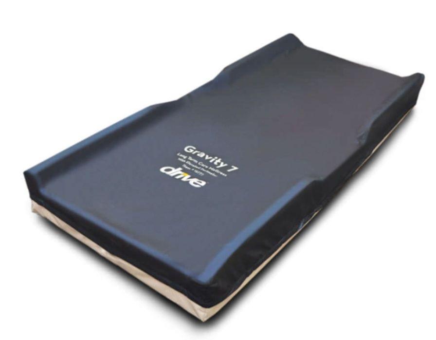 Hospital bed mattress / anti-decubitus / memory / multi-layer SP03-TG73580 Gravity 7 Series Primus Medical