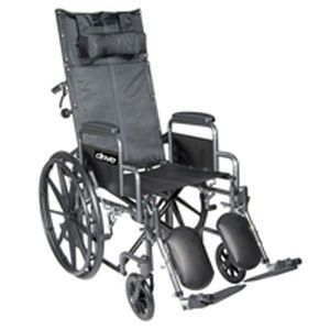 Passive wheelchair / reclining / with legrest Primus Medical