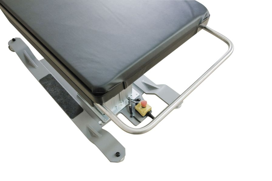 Height-adjustable C-arm table / electrical / with table CFPM100 Oakworks Med