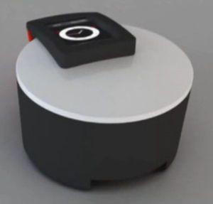 Pill box wireless / digital e-Box Robotik Technology