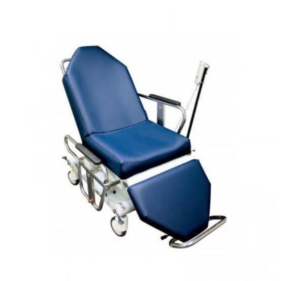 Adjustable medical chair / Trendelenburg / electrical Ambeo Promotal