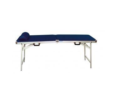 Manual massage table / tilting / portable / folding 1170 Promotal