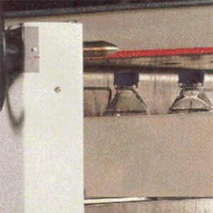 Laboratory autoclave / automatic / microprocessor controlled 700 L   EH700 Priorclave