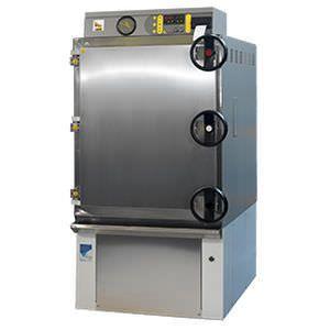 Laboratory autoclave / microprocessor controlled 700 L   SH700 Priorclave