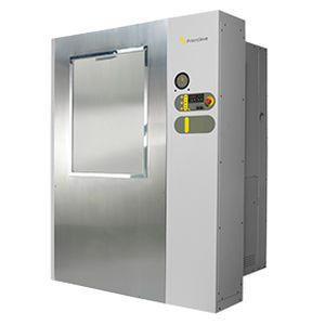 Laboratory autoclave / front-loading / automatic / microprocessor controlled 700 L Priorclave
