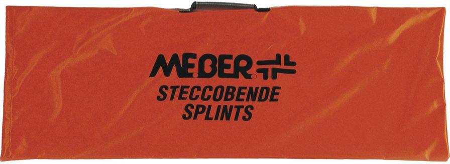 Emergency splint set Plaster 732 ME.BER