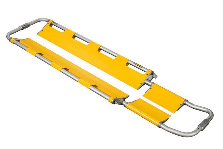 Scoop stretcher Maxima 631/G ME.BER