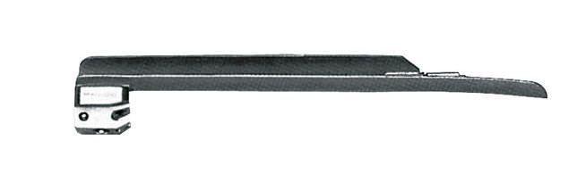 Miller laryngoscope blade / stainless steel Miller 1633 ME.BER