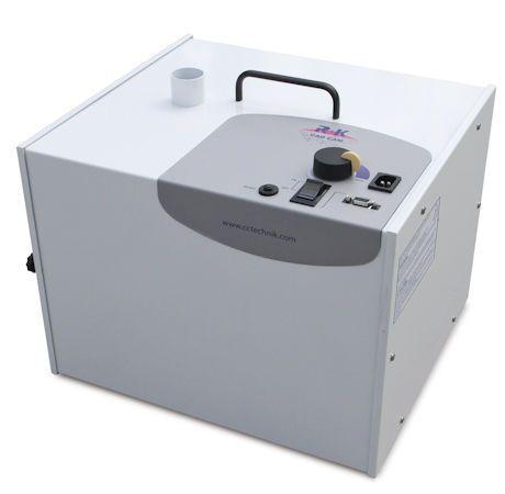 Dental milling machine vacuum pump / dental laboratory Organical Exhaust S R+K CAD/CAM Technologie GmbH & Co. KG