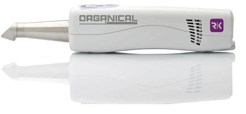 Dental clinic dental CAD CAM scanner / intra-oral Organical Scan Oral R+K CAD/CAM Technologie GmbH & Co. KG