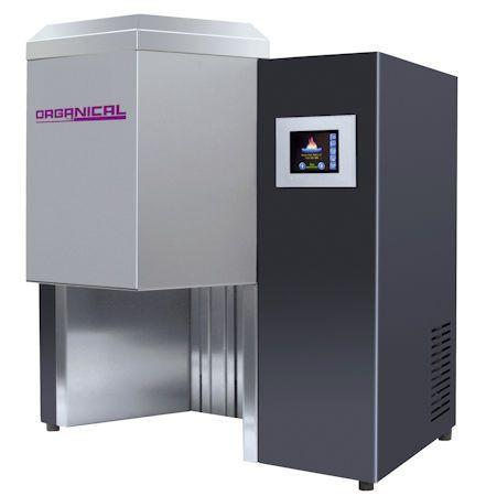 Sintering furnace / dental laboratory / ceramic Organical Heat M R+K CAD/CAM Technologie GmbH & Co. KG