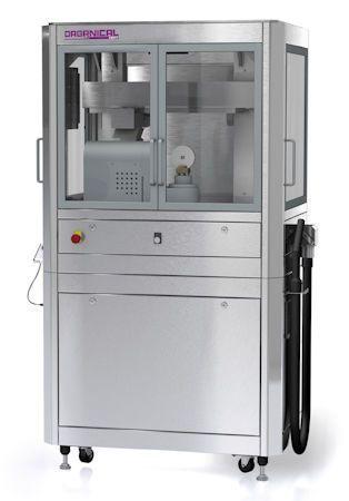 Dental laboratory milling machine / 5-axis Organical 5X R+K CAD/CAM Technologie GmbH & Co. KG