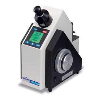 Abbe laboratory refractometer Abbe Mark III Reichert Technologies - Analytical Instruments
