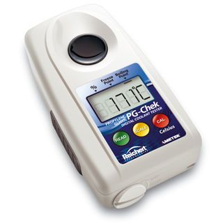 Digital laboratory refractometer / hand-held 13940027 Reichert Technologies - Analytical Instruments
