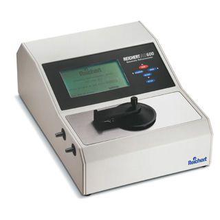 Digital laboratory refractometer / bench-top AR600 Reichert Technologies - Analytical Instruments