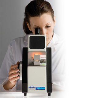 Abbe laboratory refractometer ARIAS OptiMatrix™ 500 Reichert Technologies - Analytical Instruments