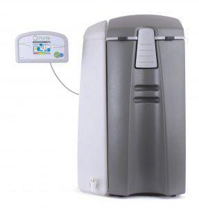 Laboratory water purifier / UV Select Analyst Purite